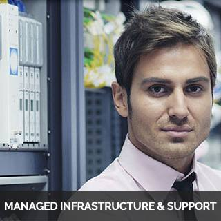 Managed Infrastructure & Support